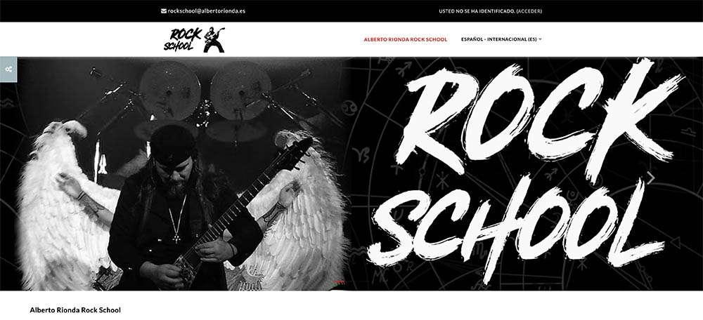 inicio-alberto-rionda-rock-school-online
