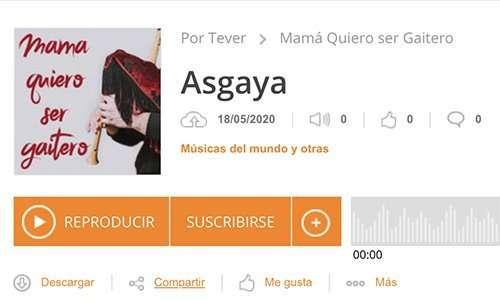 ivoox-mama-quiero-ser-gaitero-asgaya